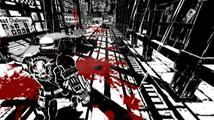 Brutální akce MadWorld ve stylu Sin City