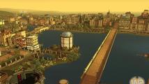 SimCity Societies Destinations obrázky