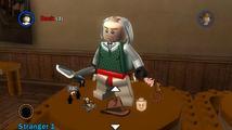 LEGO Indiana Jones - recenze