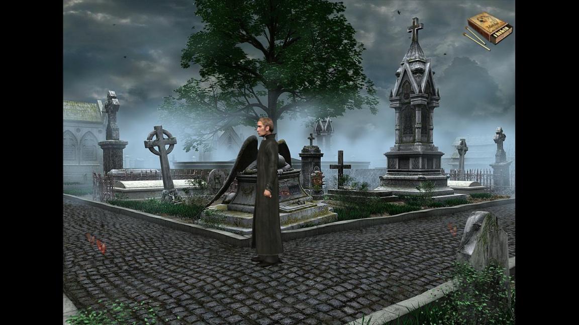Dracula: Origin (Zrození) CZ - recenze