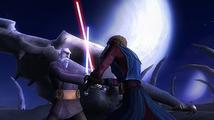 Světelné meče ze Star Wars Clone Wars