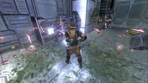 Nahlédněte do sci-fi světa akční RPG Space Siege