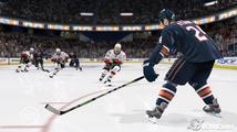 Dny slávy i bídy superhvězd v NHL 09