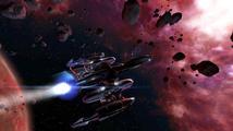 Screenshoty z X3 Terran Conflict