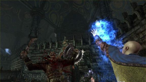 Dragon Age Origins představeno