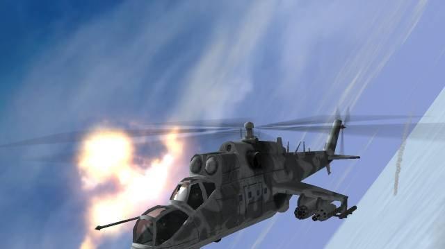 Enemy Engaged 2: Desert Operations