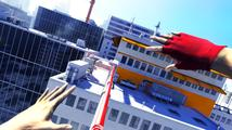 Mirrors Edge - E3 dojmy