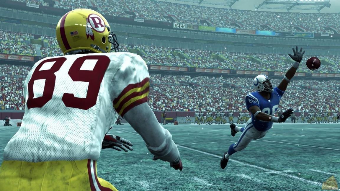 Jubilejní ročník Madden NFL 09