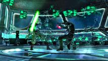 Force Unleashed - dojmy z dema