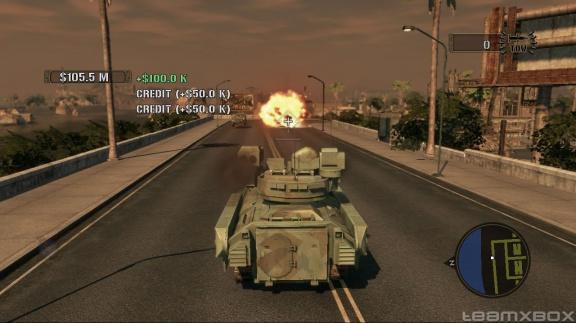 Mercenaries 2 - mega-recenze PC verze