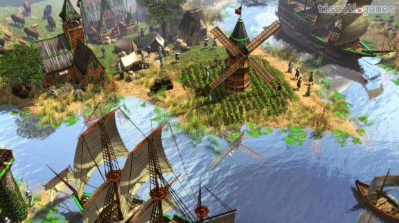Studio tvůrců Age of Empires končí