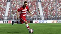 FIFA 09 - rozdílová PC recenze