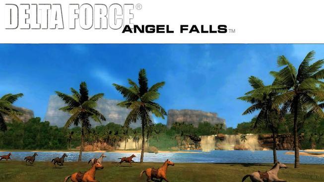 delta force angel falls game download