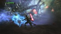 Star Wars Force Unleashed - recenze
