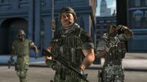 Trio nových obrázků z FPS Parabellum