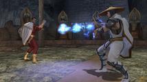 Mortal Kombat vs. DC Universe - recenze