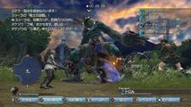 Online elementy RPG White Knight Story