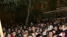Reportáž z pražského zahájení WoW: Lich King