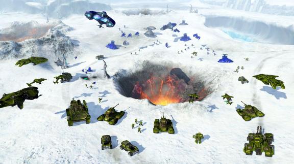 Připomenutí Halo Wars