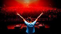 DJ Tiesto tváří hry DJ Hero