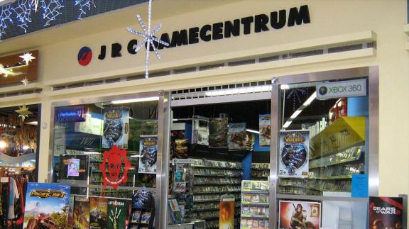 Rozhovor o přechodu JRC pod GAME