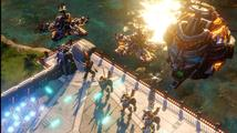 Command and Conquer: Red Alert 3: Uprising
