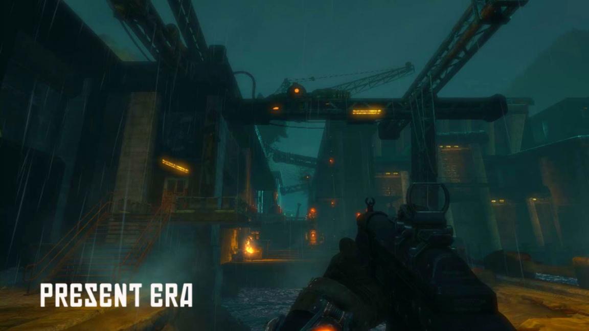 Third-person RPG Singularity pro PC a Xbox