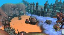 Čtyři další Spore hry pro rok 2009