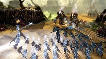 Chodící monstra z karetní RTS BattleForge
