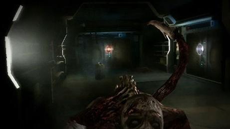 Dead Space Extraction jiné, než se čekalo