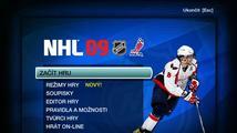 Článek na přání: Recenze PC verze NHL 09