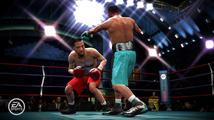 Fight Night Round 4