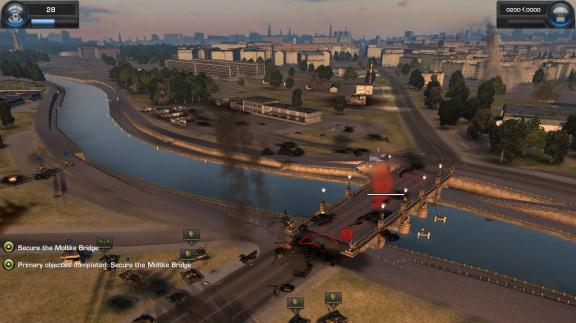 World in Conflict: Soviet Assault - recenze