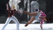 Tekken 6 screeny