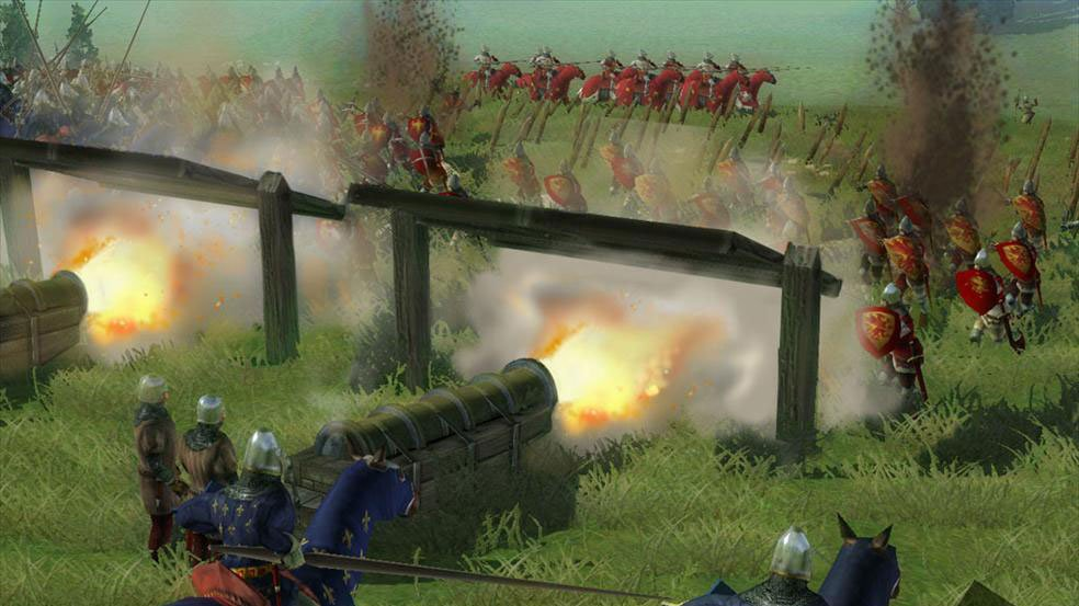 History: Great Battles Medieval