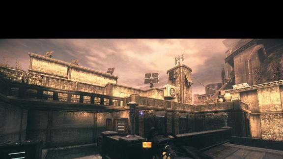 Riddick: Assault on Dark Athena - recenze