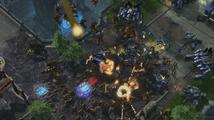 StarCraft II: Wings of Liberty bude brzy free-to-play