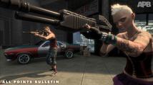 Městskou onlinovku APB vydají EA
