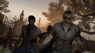 Valve v žádném případě nedělá na Left 4 Dead 3