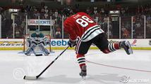 Dvě zásadní vylepšení NHL 10