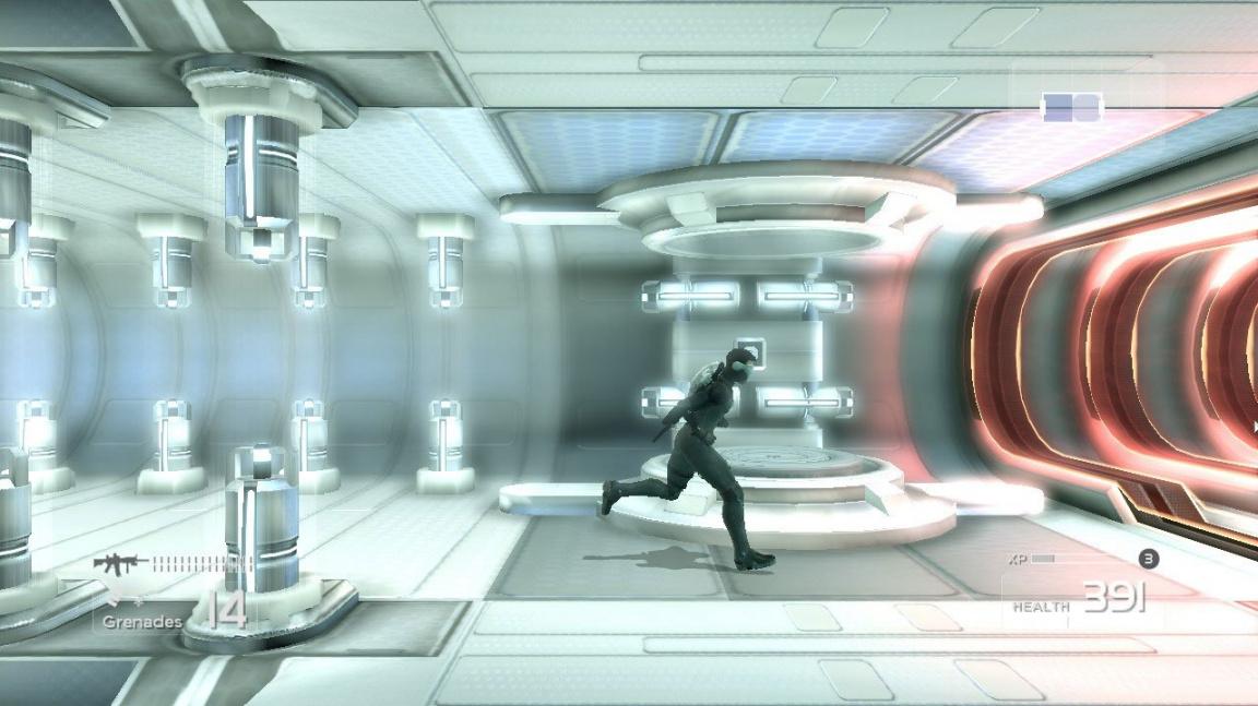 Shadow Complex od autorů Gears of War