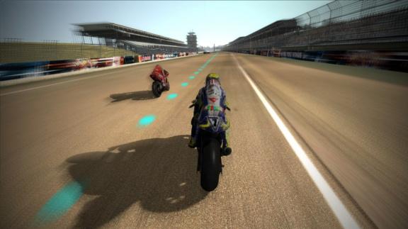 Seznámení s MotoGP 09/10