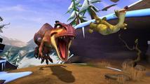 Doba ledová 3: Úsvit dinosaurů - recenze