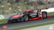 Značky aut z Forza Motorsport 3