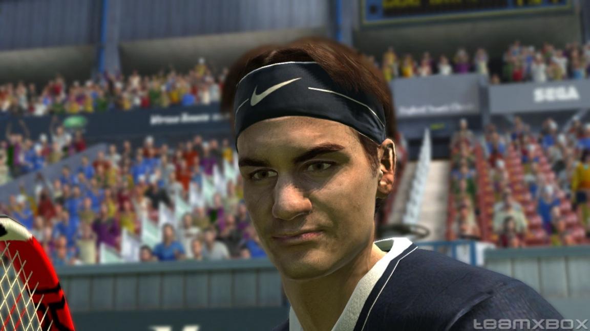 Virtua Tennis 2009 - srovnávací recenze