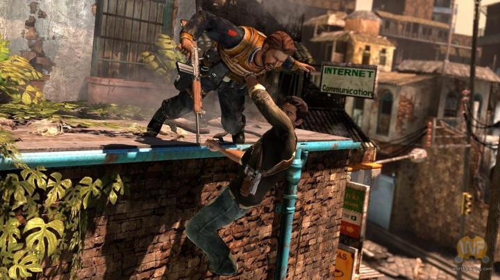 Zůstaňte doma, hrajte na PlayStationu. Sony rozdává kolekci Uncharted a Journey