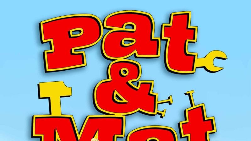 Pat a Mat - recenze