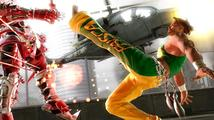 Tekken 6 - dojmy