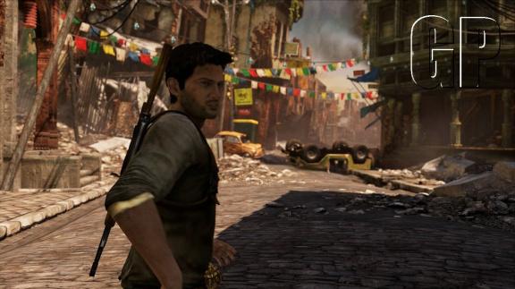 Uncharted 2 - recenze