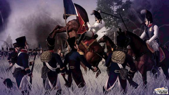 Otrávené studny z Napoleon Total War